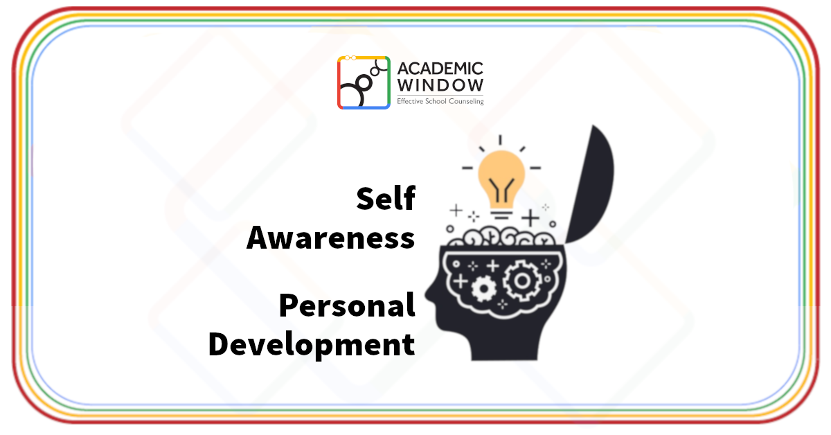Self-Awareness: Personal development